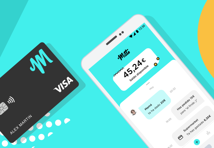 Mitto Payments app