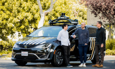 Voyage driverless cars startup