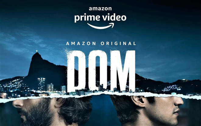 'Dom' Is Amazon's Big Opportunity!
