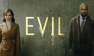 Evil Season 2 is Paramount+'s First Big Opportunity