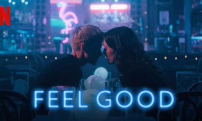 Here Is Everything You Need To Know About 'Feel Good' Season 2!