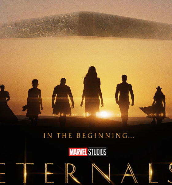 Marvel's Eternals Trailer Breakdown: Who Are The New Characters of the MCU?