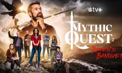 Mythic Quest Season 2: Release Date, Trailer, Cast and More!