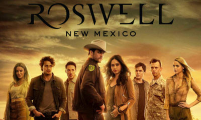 Roswell, New Mexico Season 3: Release Date, Cast and Latest Updates!
