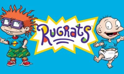 Rugrats Season 1: Release Date, Trailer, Cast and Updates!