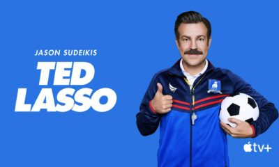 Ted Lasso 2: Official Release Date, Teaser, Cast and Updates!