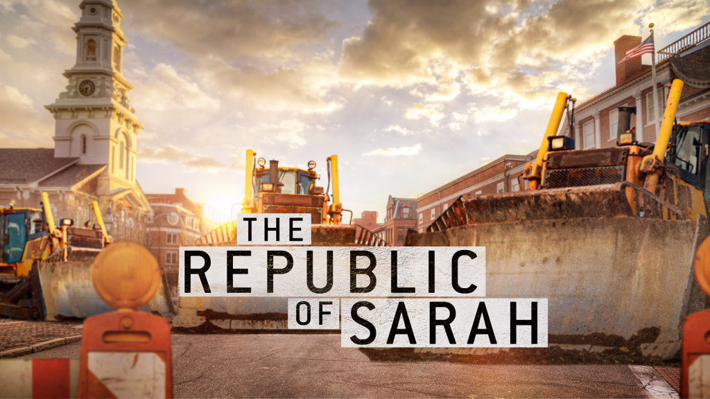 The Republic of Sarah Season 1: Release Date, Trailer, Cast and Latest Updates!