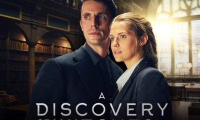 A Discovery of Witches Returns Back With Season 2! Check Out The Trailer Now!
