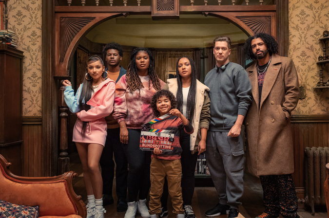Here Is Everything You Need To Know About Starz's Blindspotting!