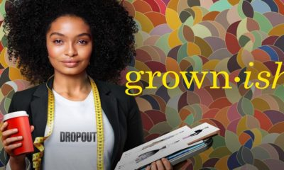 Freeform Is Bringing Us Back Another Season Of Grown-ish! New Teaser Out!