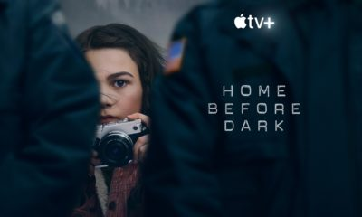 Apple TV+ Is Back With Home Before Dark Season 2!