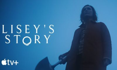 Lisey's Story is Apple TV+'s New Big Opportunity!