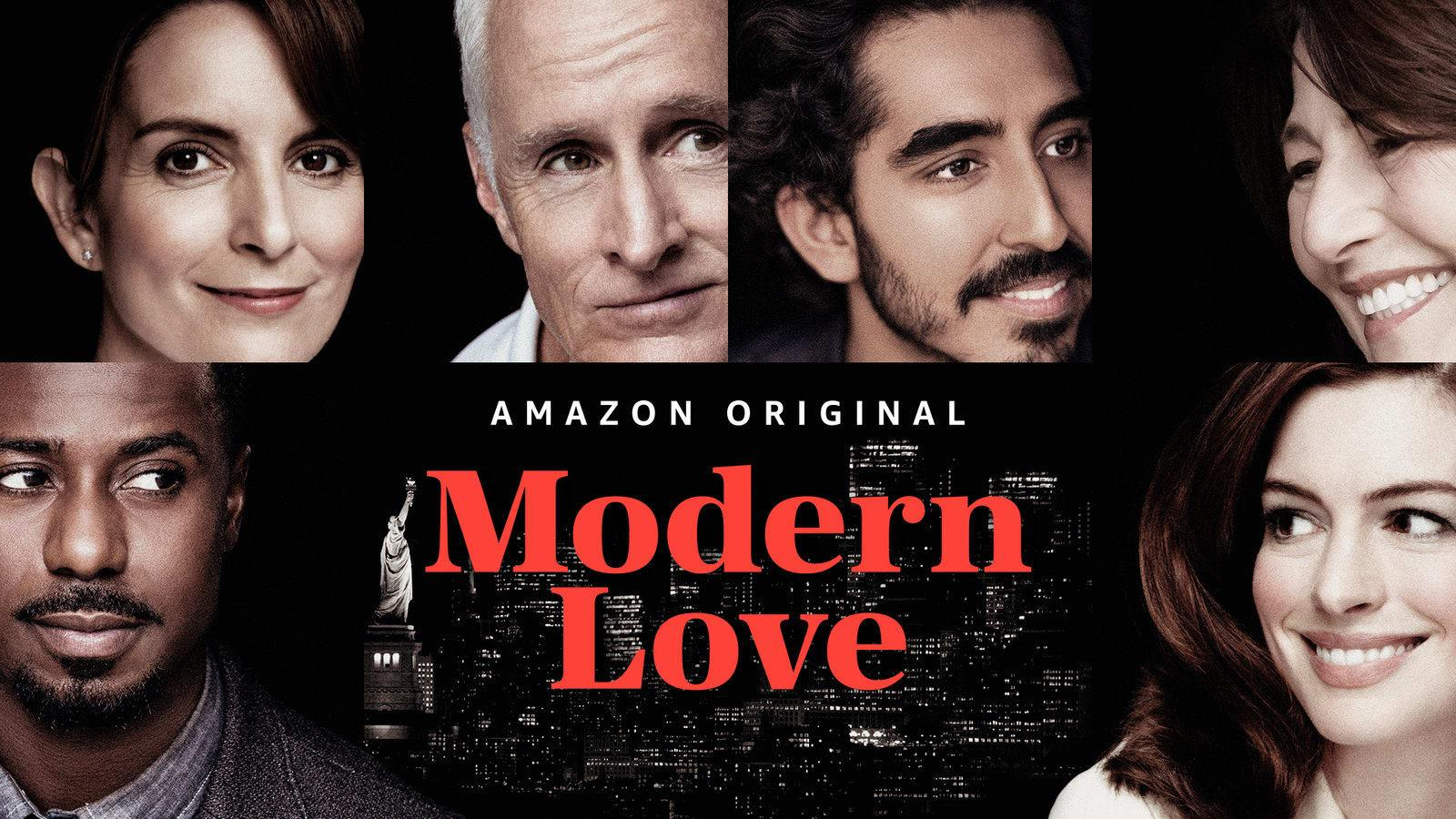 Amazon Prime Video Is Back With Another Season Of Modern Love!