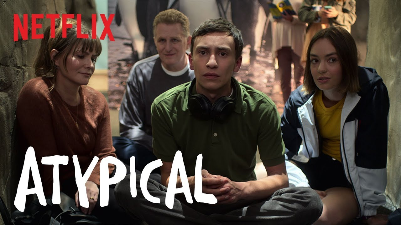 Netflix Is Back With Another Season Of Atypical!