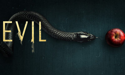 Paramount+ Is Back With 'Evil' Season 2! Trailer's Out Check Now!