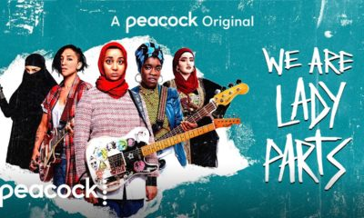 Peacock Returns With We Are Lady Parts' Newest Episodes!