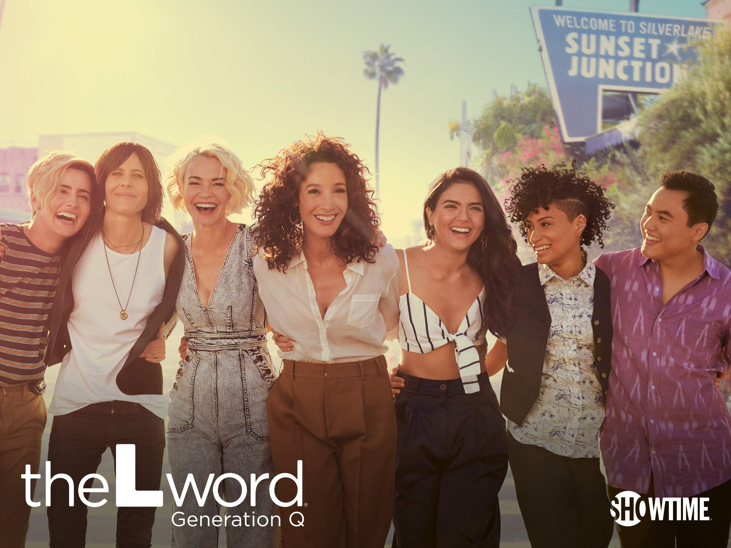 Showtime Is Back With The L Word: Generation Q!