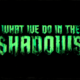 FX Returns With ' What We Do in the Shadows' Season 3!