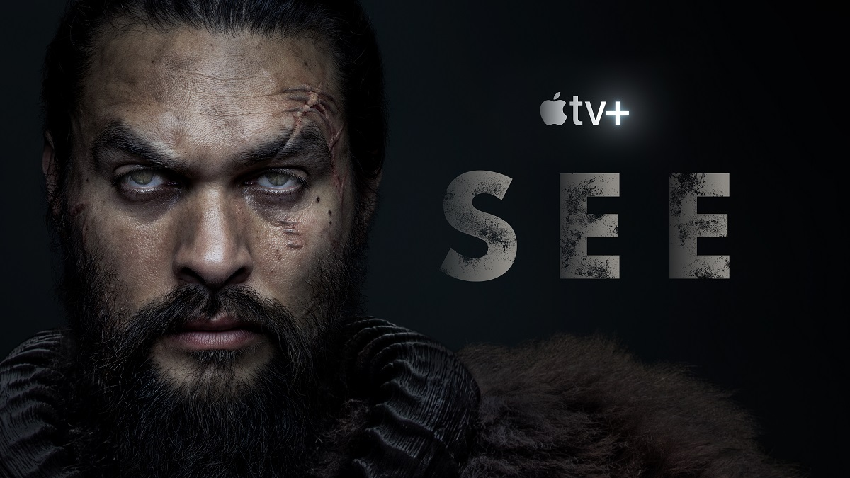 Apple TV+ Is Back With Another Season Of 'See'! Official Teaser Out!