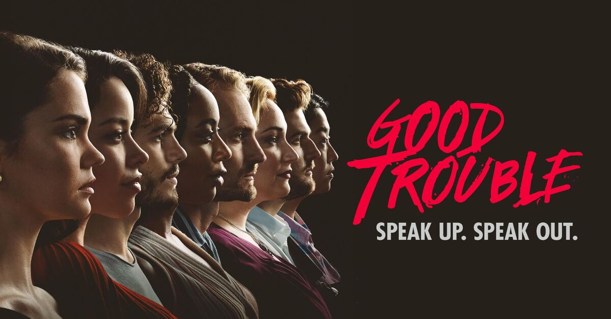 Good Trouble Comes Back With A 'Part B' Of Season 3! Check The Official Trailer Now!