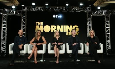 Here Is Everything You Need To Know About Apple TV+'s The Morning Show Season 2!