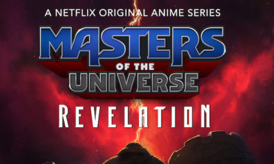 'Masters of the Universe: Revelation' Release Date, Teaser, Trailer, Cast and More!