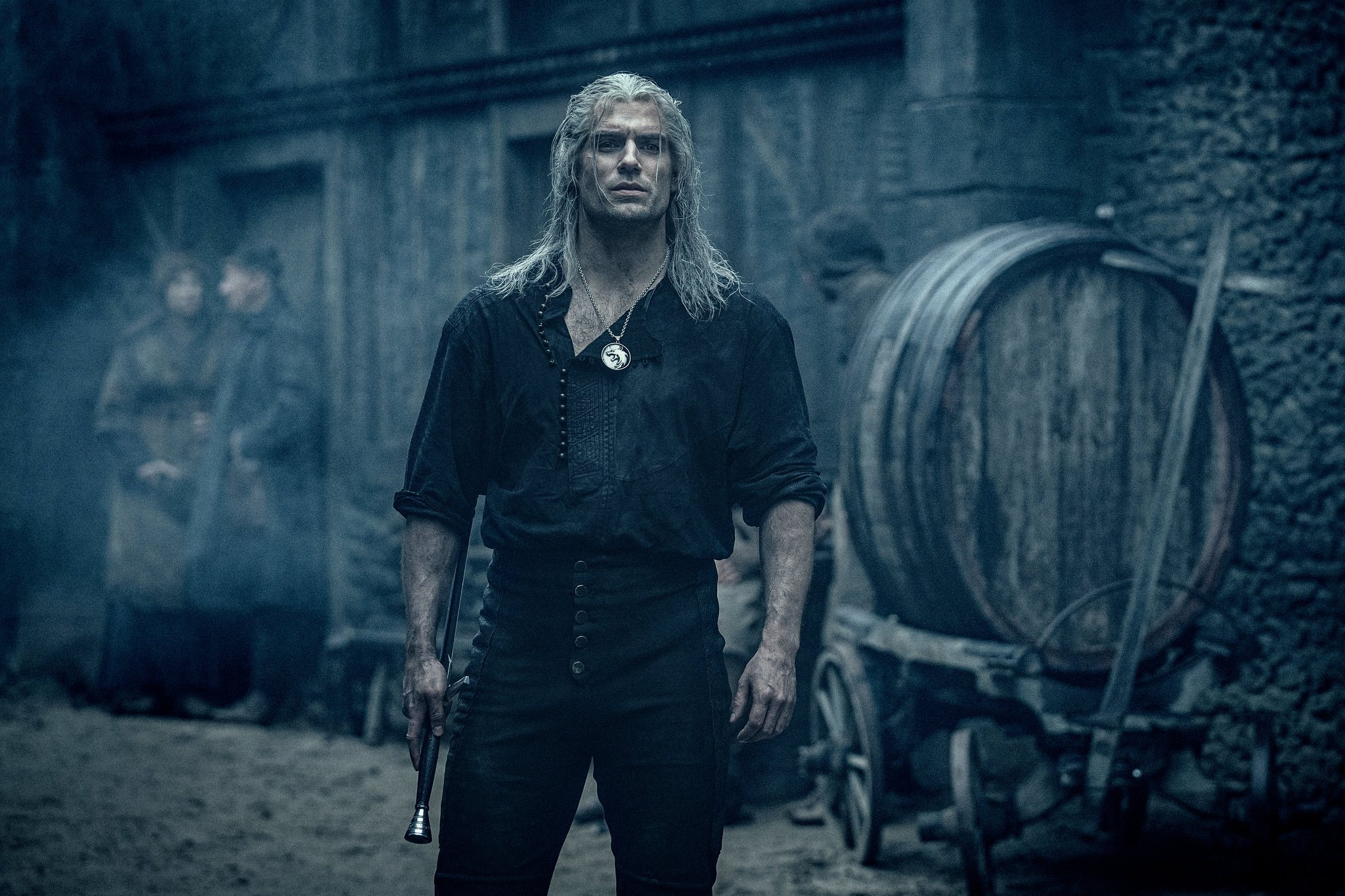 Netflix Returns Back With The Witcher Season 2! Check Out The Official Teaser!