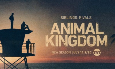 TNT Is Back With Another Season Of Animal Kingdom! Check Out The Trailer Now!