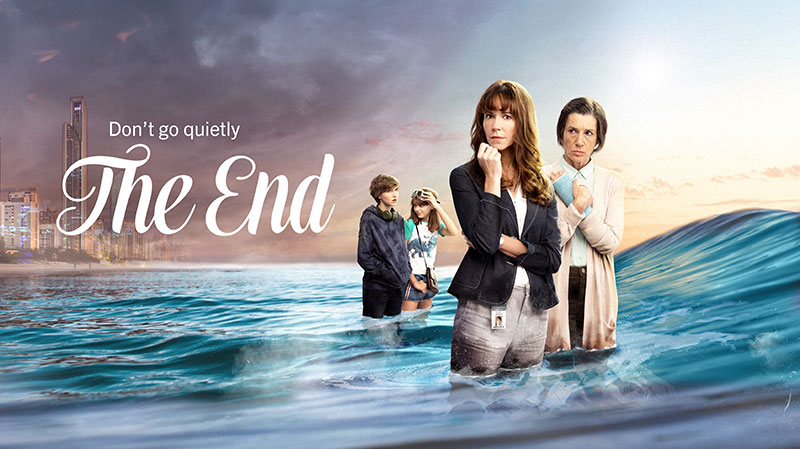 The End Season 1: Official Release Date, Trailer and Latest Updates!