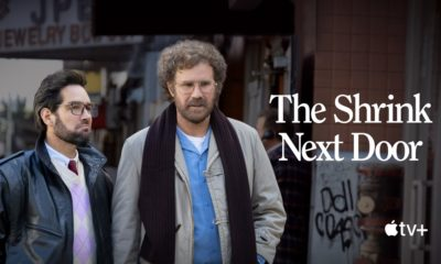 The Shrink Next Door Is Apple TV+'s Brand New Opportunity! Official Teaser Out!