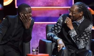 Olympic Highlights With Kevin Hart and Snoop Dogg Season 1