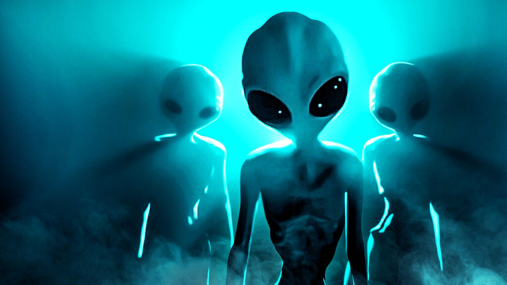 """Netflix's New Docuseries """"Top Secret UFO Projects: Declassified""""! Please Check Out For More Details!"""