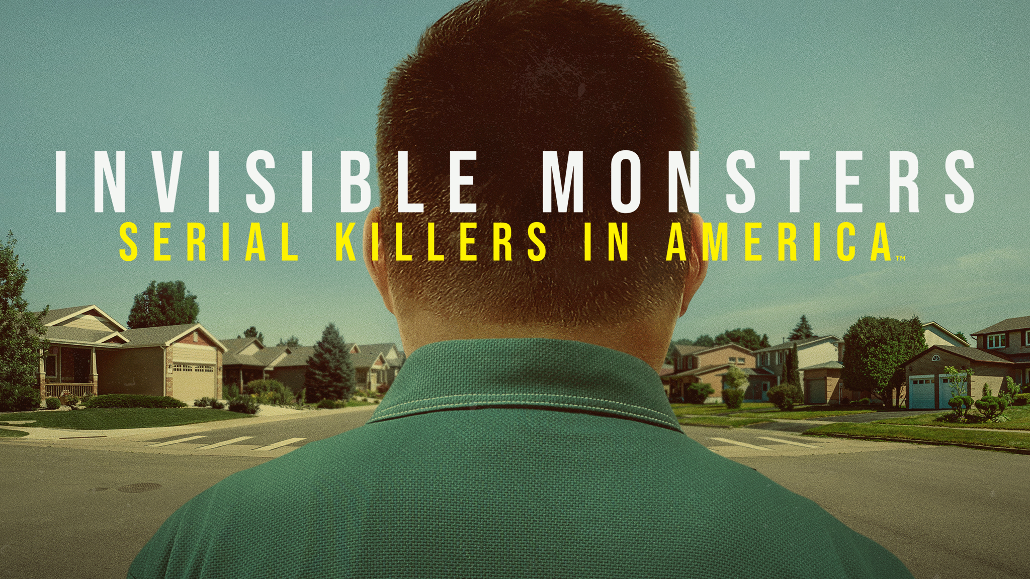 Invisible Monsters: Serial Killers in America